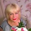 Ольга, 61, г.Мончегорск