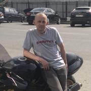 Антон 35 лет (Дева) Екатеринбург
