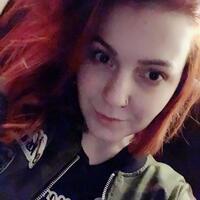 Мадина, 25 лет, Водолей, Санкт-Петербург