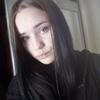 Анастасия, 20, Дніпро́