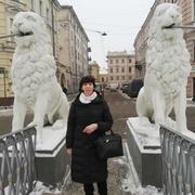 людмила 51 Санкт-Петербург