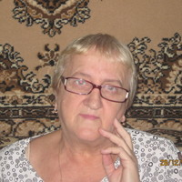 Валентина, 66 лет, Козерог, Фролово