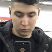 Shukur 007, 20, г.Пермь