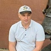 Андрей 47 Санкт-Петербург