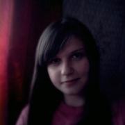 Юлия, 24, г.Поворино