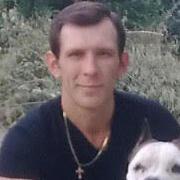 Edi, 46, г.Славянск