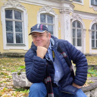 Андрей, 57 лет, Близнецы, Санкт-Петербург