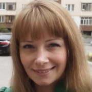 Светлана, 30, г.Одинцово