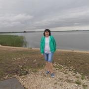 Людмила, 55, г.Очер