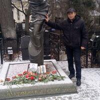 Валерий, 55 лет, Близнецы, Москва