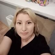 Жанна 40 Краснодар