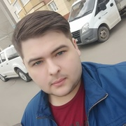 Ченцов Даниил 20 Воронеж