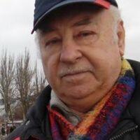 Влад, 65 лет, Весы, Феодосия