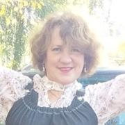 Natali 53 года (Козерог) Саранск