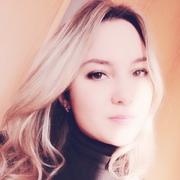 Татьяна, 20, г.Владимир