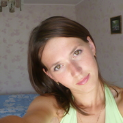 Ирина 36 лет (Водолей) Нефтекамск