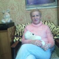 Елена, 61 год, Телец, Москва