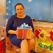 Анна, 33, г.Ирбит