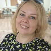 Ольга 52 года (Дева) Череповец