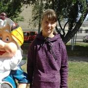 Жанна Блажієвська 25 Киев