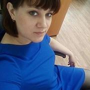 Анна Волошина, 32, г.Тарко (Тарко-сале)