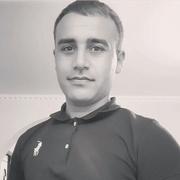 HAYK NAVASARDYAN, 20, г.Ереван