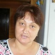 Татьяна 54 Улан-Удэ
