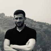 Шараф, 30, г.Ноябрьск (Тюменская обл.)
