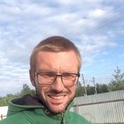 Павел, 29, г.Ярцево
