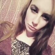Карина, 19, г.Кандалакша