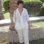 Нани 55 лет (Близнецы) Ветрино