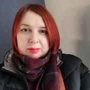 Ольга, 47, г.Ногинск