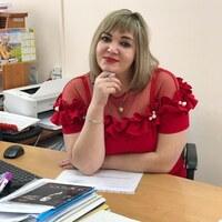 Надежда, 37 лет, Дева, Липецк