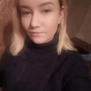 Карина 19 лет (Весы) Мядель