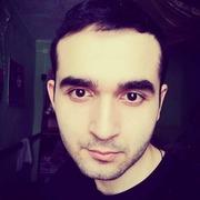 Амаль Абдуллаев, 20, г.Стерлитамак