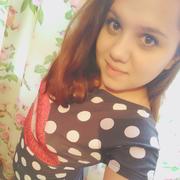 Julia, 22, г.Чапаевск