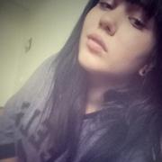 Анастасия Борисова, 17, г.Вологда