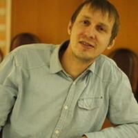 Алексей, 42 года, Телец, Москва