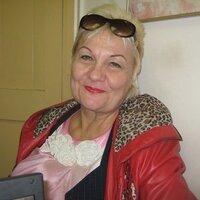 Антонина, 62 года, Рыбы, Нягань