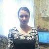 Лена Захарова, 27, г.Бутурлино