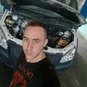 Иван 24 года (Рак) хочет познакомиться в Талгаре