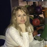 Анна, 40, г.Ялта