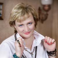 Аня, 45 лет, Стрелец, Москва