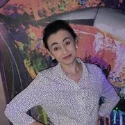 Елена, 46, г.Каргасок
