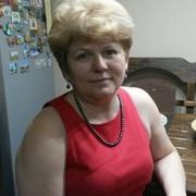 ANNA 55 лет (Овен) Сургут