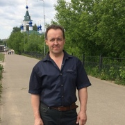 Алексей, 47, г.Шуя