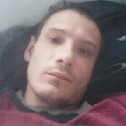 владимир, 28, г.Добрянка