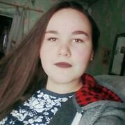 Юля, 18, г.Сумы