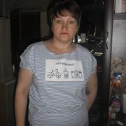 Знакомства в Свободном с пользователем Елена 47 лет (Водолей)