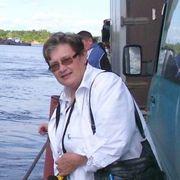 Лариса, 71, г.Камбарка